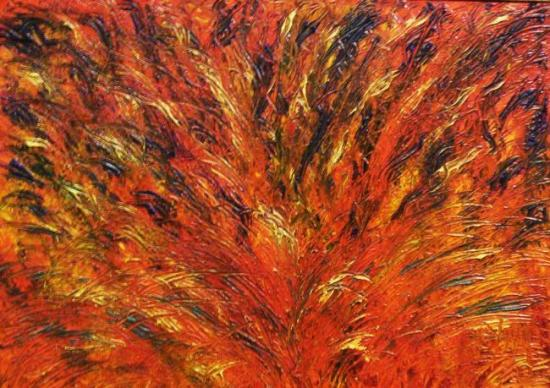 Incendie 70cm/50cm REYNAUD