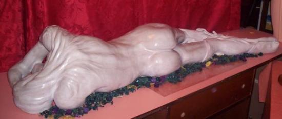 L'amante 1m55 50kg SERRA