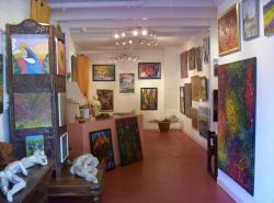 la galerie d'art-mony